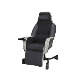 fauteuil coquille STARLEV