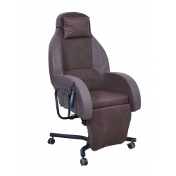 Fauteuil Coquille SOFFA Princeps Type D