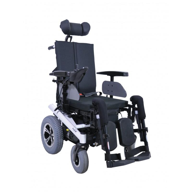 fauteuil roulant electrique naxos groupe av ya sant. Black Bedroom Furniture Sets. Home Design Ideas