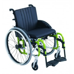 fauteuil roulant manuel SpinX