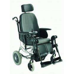 fauteuil roulant manuel rea Clematis