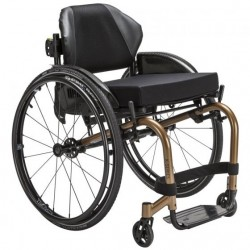 fauteuil roulant manuel KUSCHALL K -SERIES