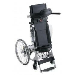 Fauteuil roulant verticalisateur ACTION VERTIC
