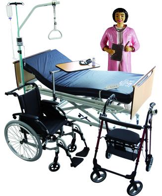 Les étapes de coordination médicale